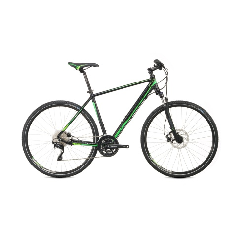Cross Bike - Nakita X-CROSS 5.5 SPORT | Biciclete