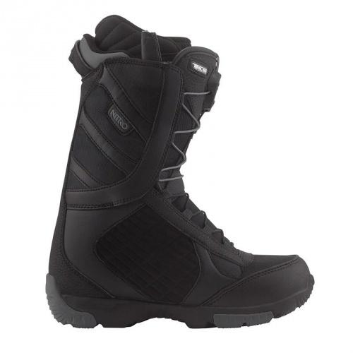 Boots Snowboard - Nitro Axis TLS | snowboard