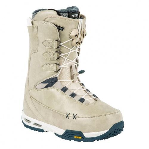 Boots Snowboard - Nitro FAINT TLS | snowboard