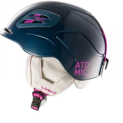 Casca Ski & Snow - Atomic Mentor LF W | echipament-snow