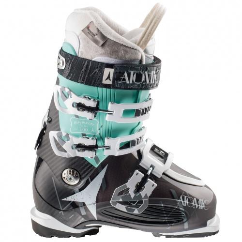 Clapari Ski - Atomic Waymaker Carbon 100 W | ski