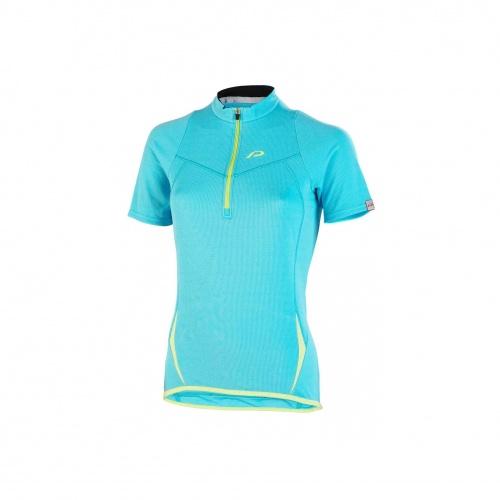 Tricouri - Protective Leda Short Sleeve Jersey | Echipament-biciclete