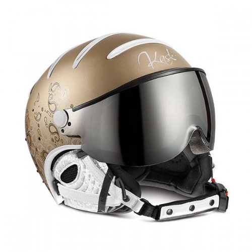 Casca Ski & Snow - Kask Elite Lady Cachemire | Echipament-snow