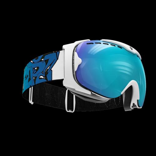 Ochelari Ski & Snow - Dr. Zipe Guard Smallface L IV | echipament-snow