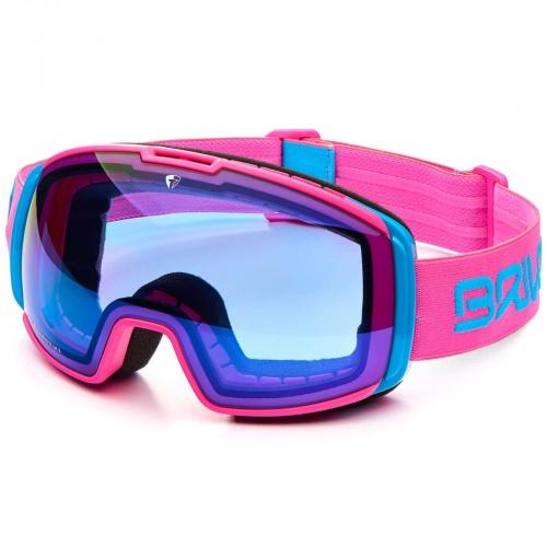 Ochelari Ski & Snow - Briko Nyira Free Fighter 7.6 | Echipament-snow