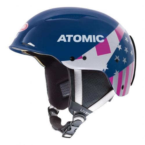 Casca Ski & Snow - Atomic REDSTER LF SL MIKAELA | echipament-snow