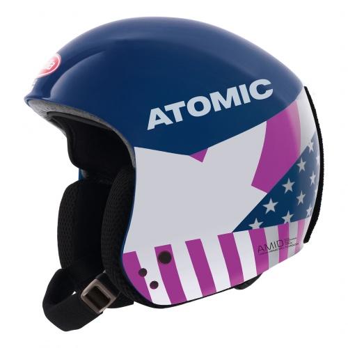 Casca Ski & Snow - Atomic REDSTER REPLICA MIKAELA | echipament-snow