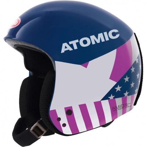 Casca Ski & Snow - Atomic REDSTER WC AMID MIKAELA   echipament-snow