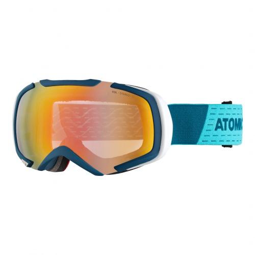 Ochelari Ski & Snow - Atomic REVEL S STEREO | echipament-snow