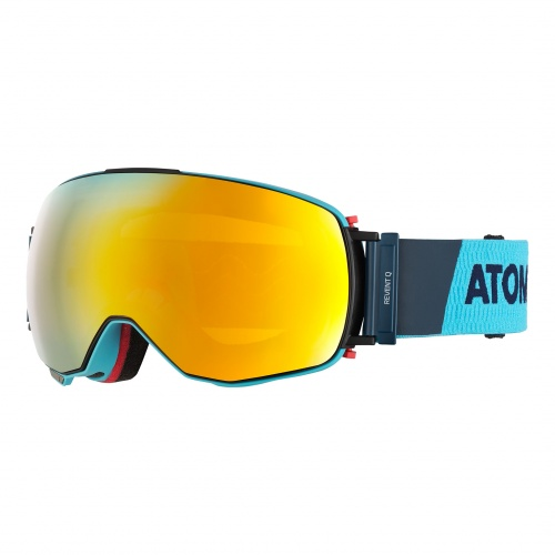 Ochelari Ski & Snow - Atomic REVENT Q | echipament-snow