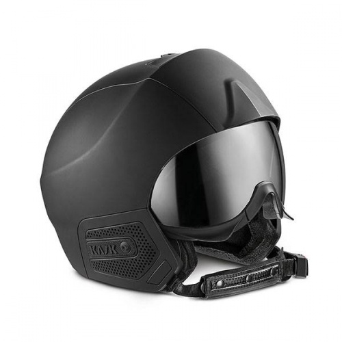 Casca Ski & Snow - Kask Stealth Audio | Echipament-snow