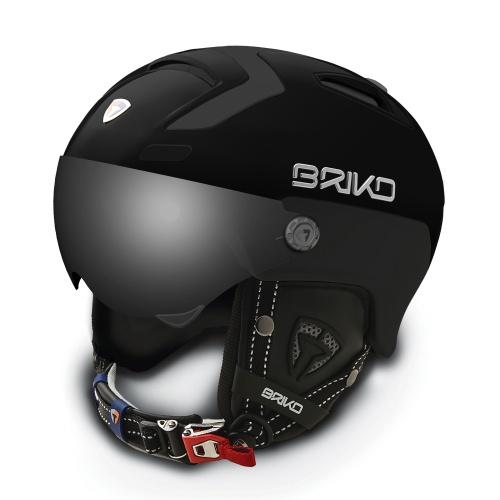Casca Ski & Snow - Briko Stromboli Visor 2V | Echipament-snow