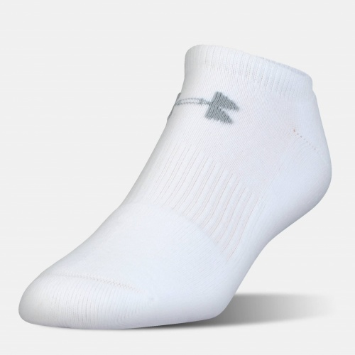 Accesorii - Under Armour 2.0 No Show 3-Pack Socks | Fitness