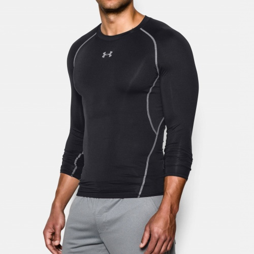 Imbracaminte - Under Armour Armour Compr. LS Shirt | Fitness