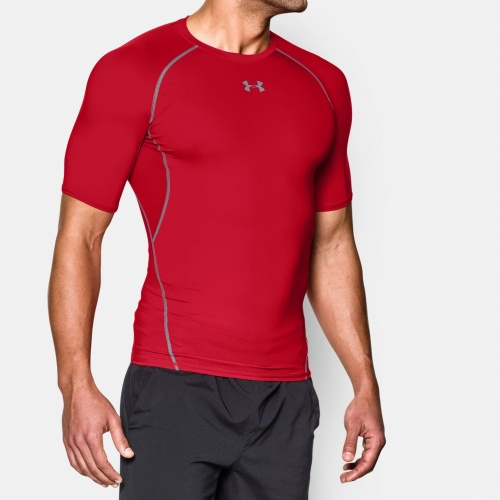 Imbracaminte - Under Armour Armour Compression Shirt | fitness