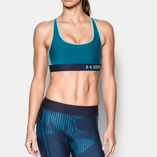 Imbracaminte - Under Armour Armour Crossback Bra 6503 | Fitness