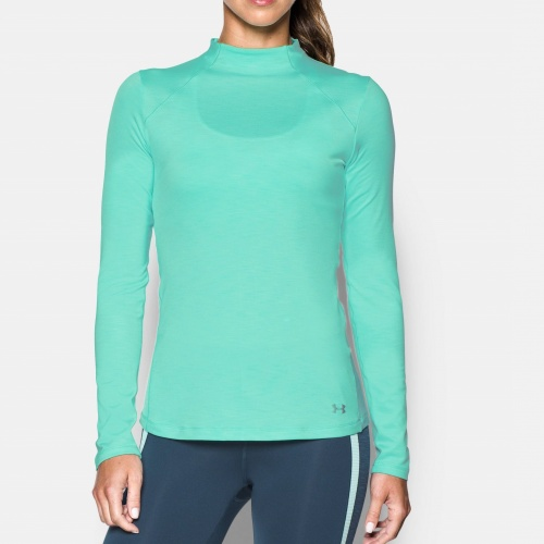 Imaginea produsului: under armour - Armour Mock Long Sleeve