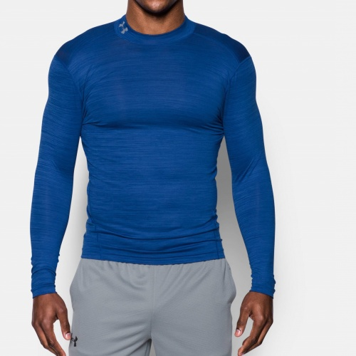 Imbracaminte - Under Armour Armour Twist Comp. Mock | fitness