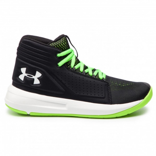 Încălțăminte - Under Armour BGS Torch Mid 0428 | Fitness