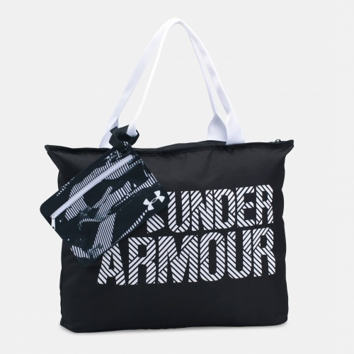 Genti - Under Armour Big Wordmark Tote 2.0 | fitness