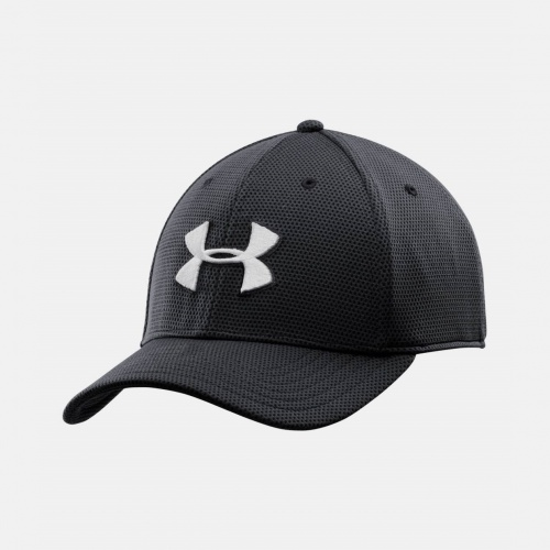 Accesorii - under armour Blitzing II Stretch Fit