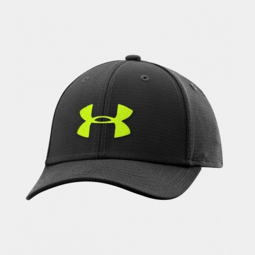 Accesorii - Under Armour Boys Headline Stretch Fit Cap 2629 | Fitness
