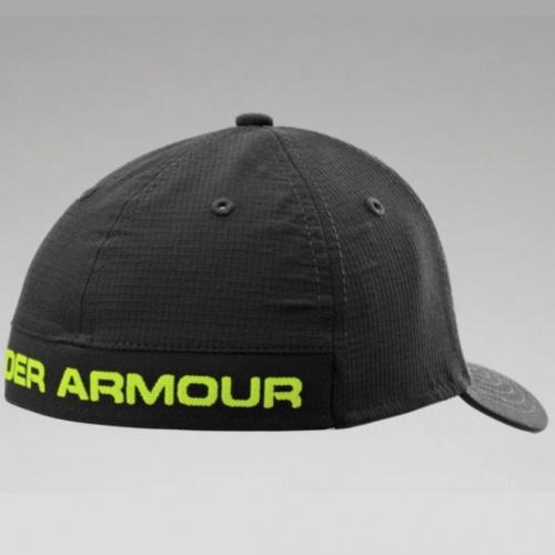 Accesorii -  under armour Boys Headline Stretch Fit Cap 2629