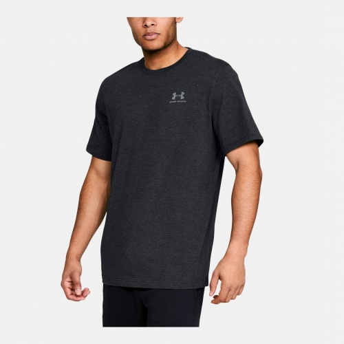 Imaginea produsului: under armour - CC Left Chest Lockup Shirt