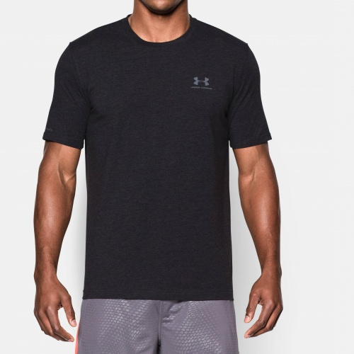 Imbracaminte - Under Armour CC Sportsyle Shirt | fitness