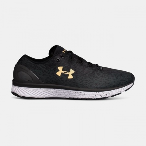 Incaltaminte - Under Armour Charged Bandit 3 Ombre | fitness