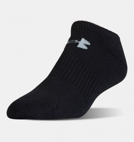 Accesorii -  under armour Charged Cotton 2.0 No Show Socks-6-Pack
