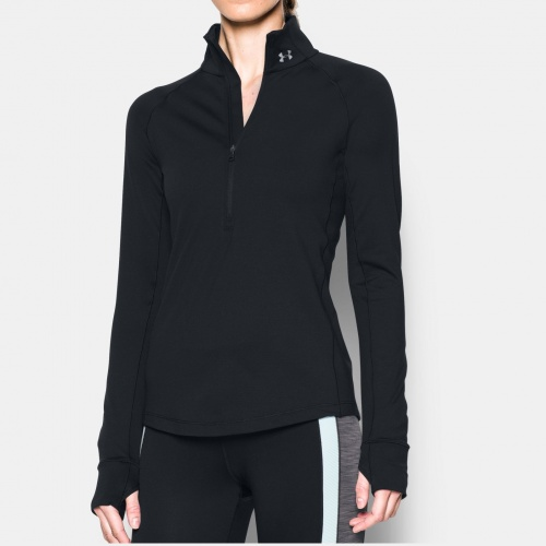 Imbracaminte - Under Armour ColdGear 1/2 Zip 1251 | Fitness