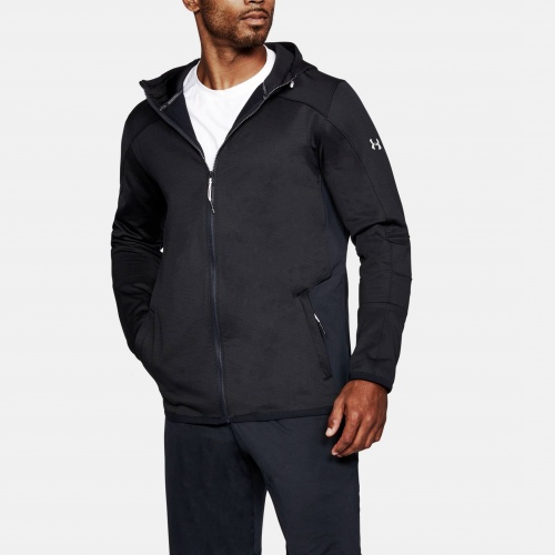 Under Armour ColdGear Reactor FZ Hoodie