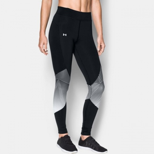 Imbracaminte - Under Armour ColdGear Reactor Graphic Legging 8227 | Fitness