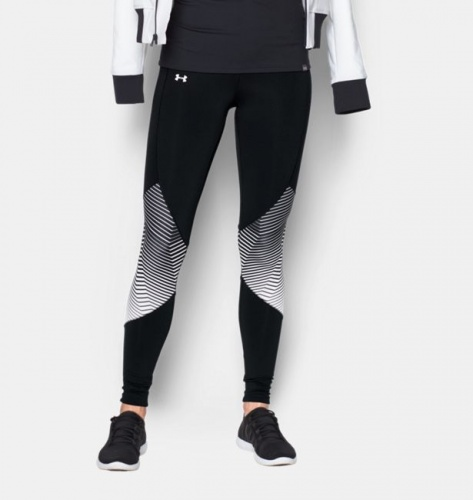 Imbracaminte -  under armour ColdGear Reactor Graphic Leg