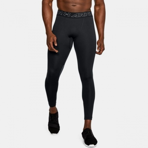 Imbracaminte - Under Armour ColdGear Reactor Leggings 8260 | Fitness