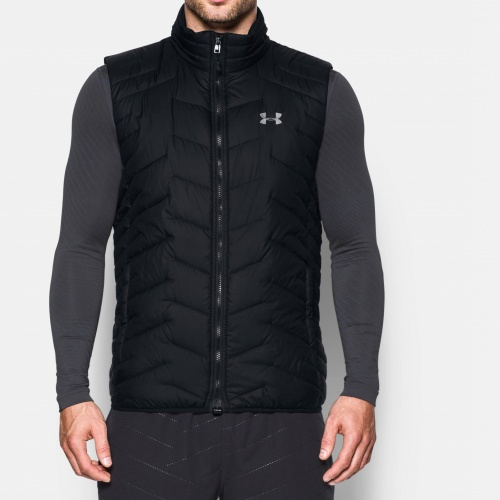 Imbracaminte - Under Armour ColdGear Reactor Vest | Fitness