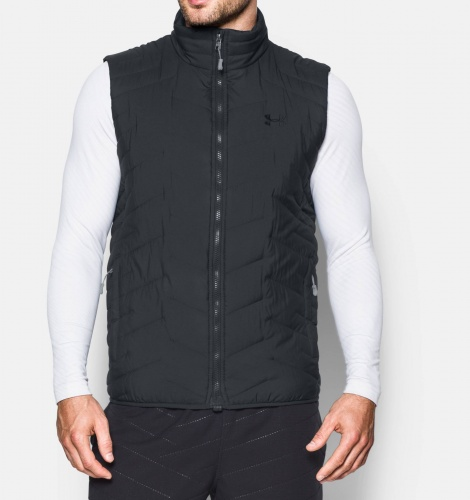 Imbracaminte - Under Armour ColdGear Reactor Vest 3063 | Fitness