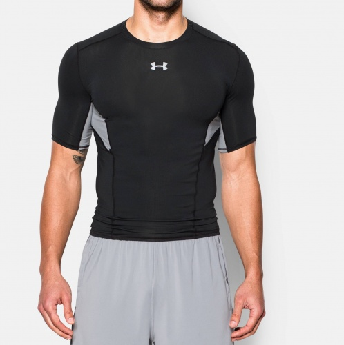 Imbracaminte - Under Armour CoolSwitch Compression Shirt | fitness