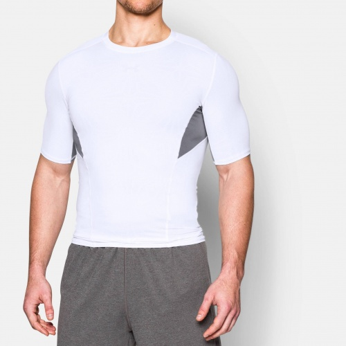 Imbracaminte - Under Armour CoolSwitch SS T-Shirt | fitness