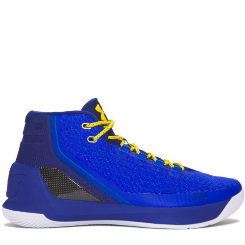 Incaltaminte - Under Armour Curry 3 | Fitness