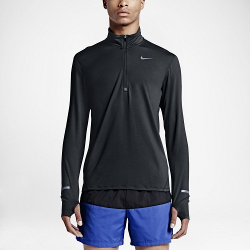 Imbracaminte - Nike Dri-FIT Element 1/2 Zip Sweat | Fitness