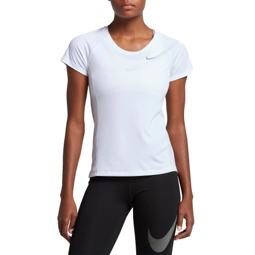 Imbracaminte - Nike Dry Miler T-Shirt | Fitness