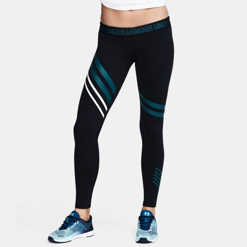 Imbracaminte - Under Armour Favorite Engineered Leggings | Fitness