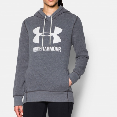 Imbracaminte - Under Armour Favorite Fleece Pullover | fitness