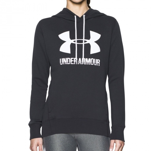 Imbracaminte - Under Armour Favorite Fleece Pullover Hoodie 2360 | Fitness