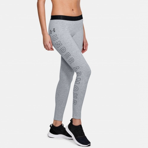 Imbracaminte - Under Armour Favorite Graphic Leggings 0623 | Fitness