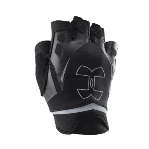 Accesorii - Under Armour Flux Half-Finger Glove | fitness