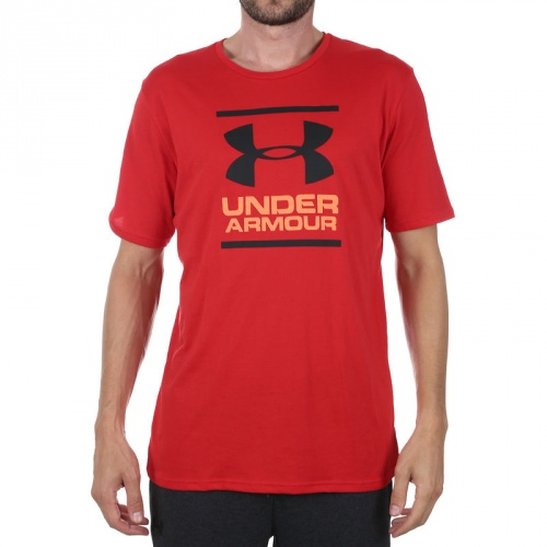 Imaginea produsului: under armour - GL Foundation T-Shirt 6849