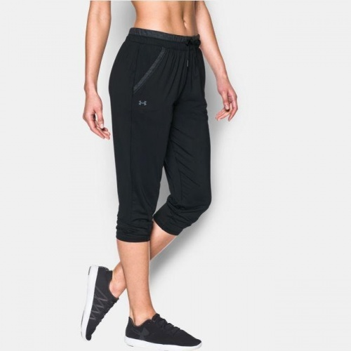 Imbracaminte - Under Armour Got Game Ankle Crop Capris 4192 | Fitness